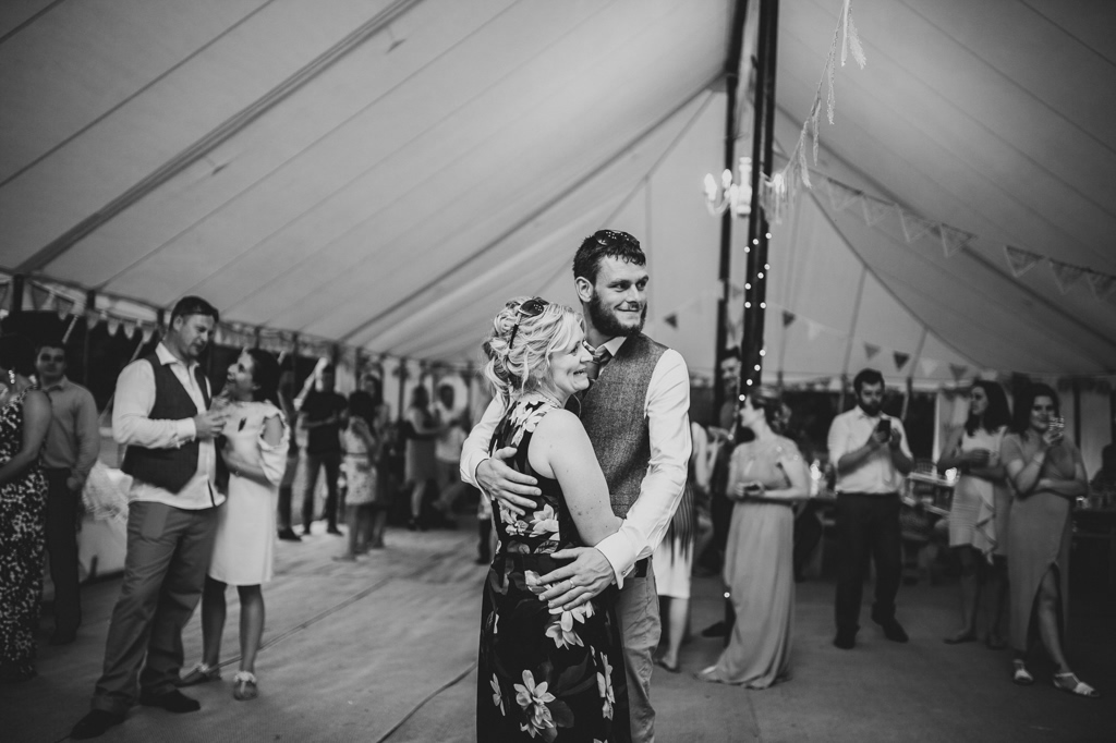Emily and Phillip's Amazing Rustic DIY Tent Marquee Wedding in a Field in Colchester, Essex! 133