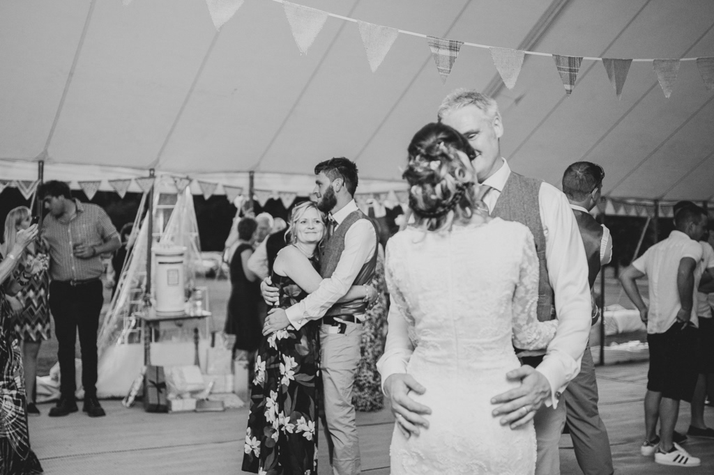 Emily and Phillip's Amazing Rustic DIY Tent Marquee Wedding in a Field in Colchester, Essex! 135