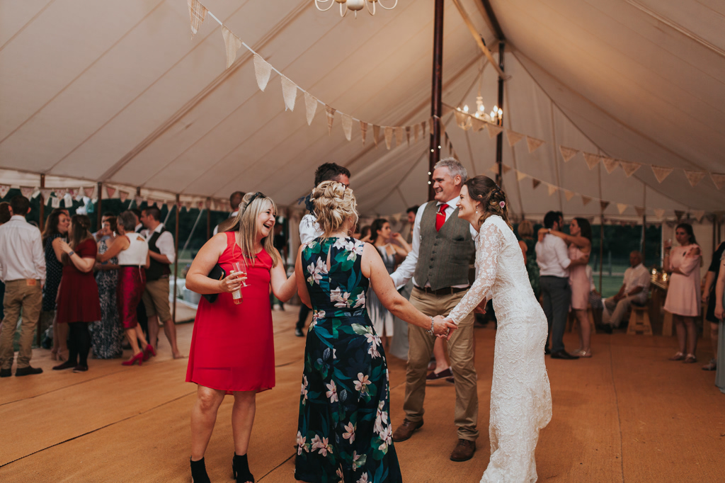 Emily and Phillip's Amazing Rustic DIY Tent Marquee Wedding in a Field in Colchester, Essex! 137