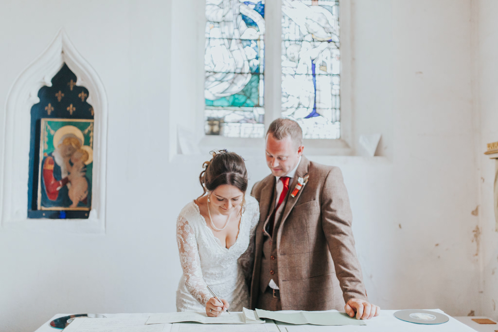 Emily and Phillip's Amazing Rustic DIY Tent Marquee Wedding in a Field in Colchester, Essex! 23