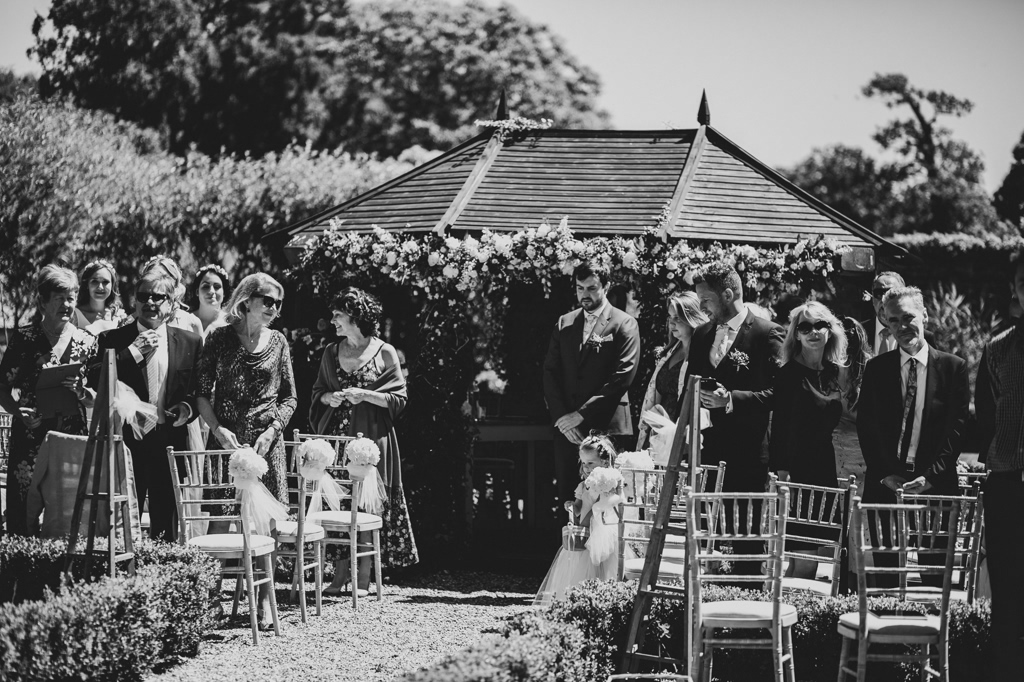 Jennie & Simon's: The Secret Garden Wedding Photography in Ashford, Kent 28