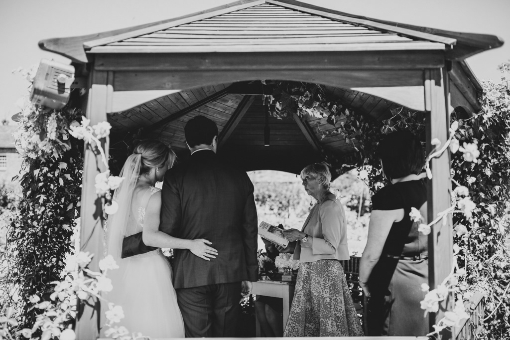 Jennie & Simon's: The Secret Garden Wedding Photography in Ashford, Kent 33