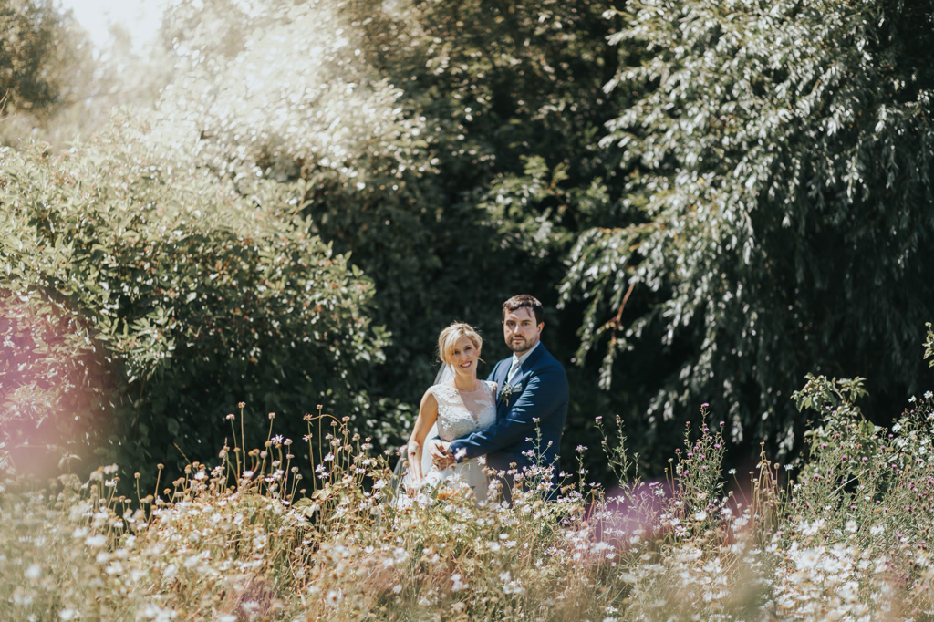 Jennie & Simon's: The Secret Garden Wedding Photography in Ashford, Kent 55