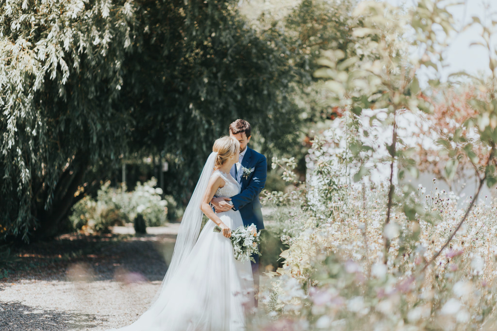 Jennie & Simon's: The Secret Garden Wedding Photography in Ashford, Kent 56