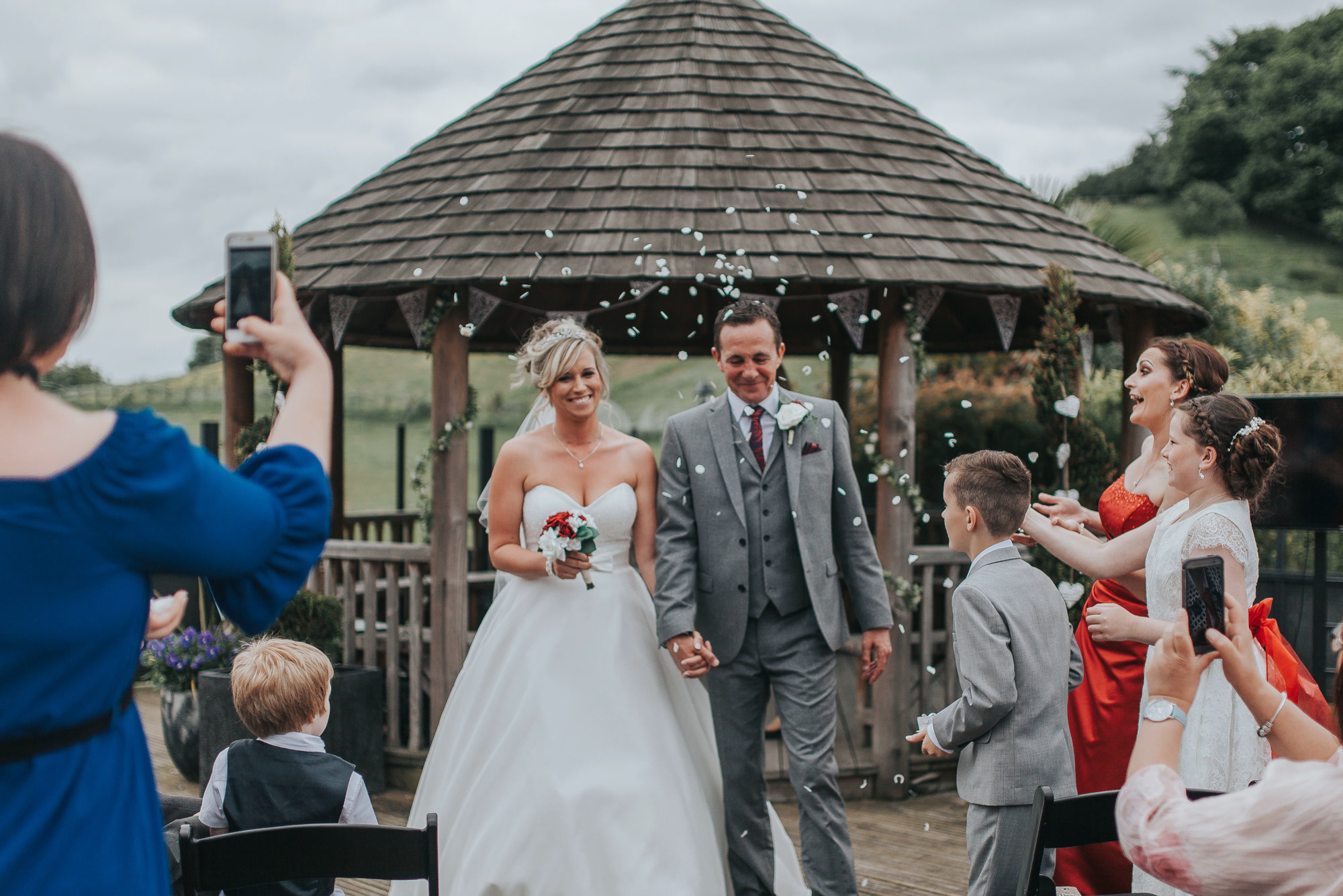 Kent wedding photographer 42