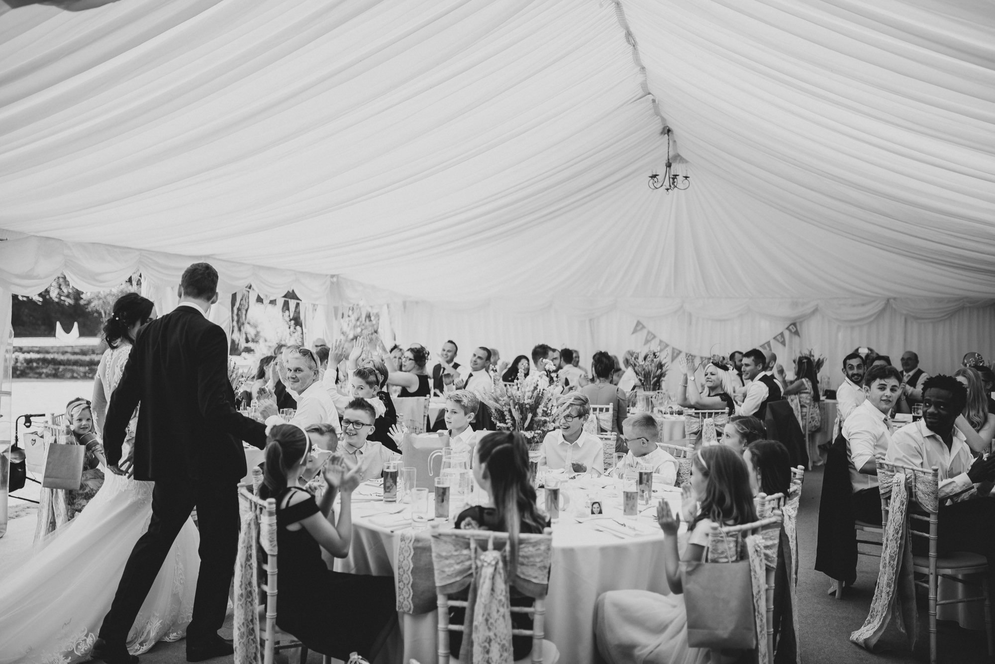 Sian Stephen Hayne House Kent Wedding Photographer 133