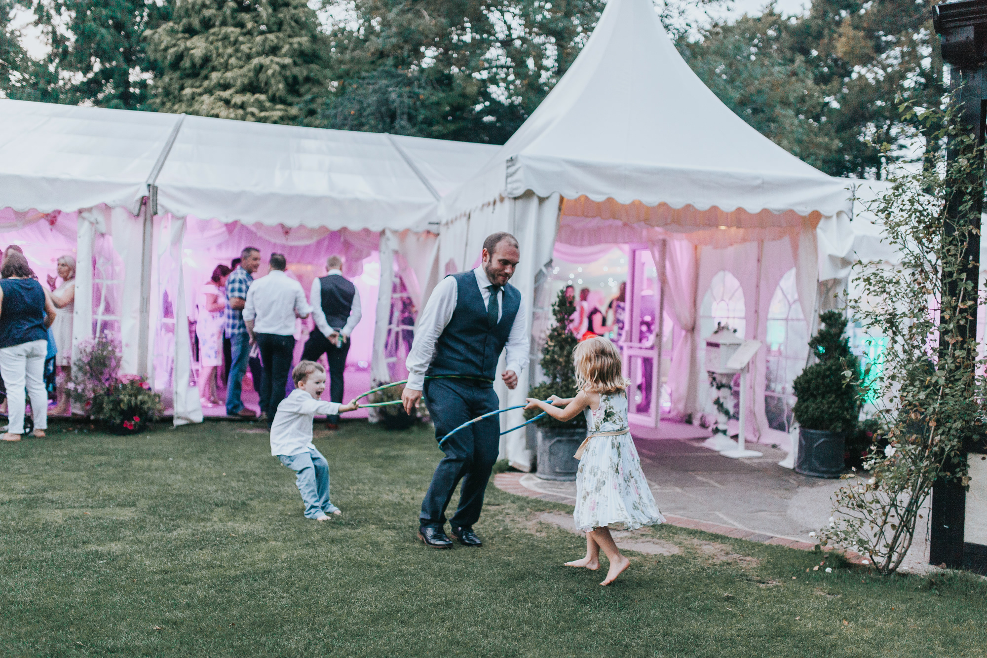 Sian Stephen Hayne House Kent Wedding Photographer 252