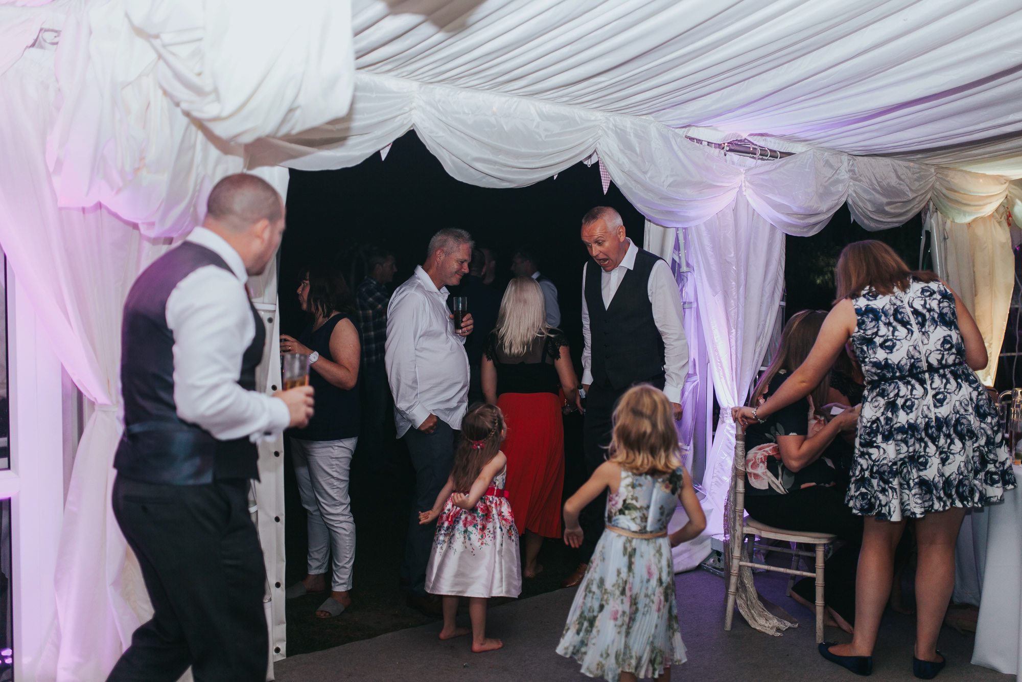 Sian Stephen Hayne House Kent Wedding Photographer 261