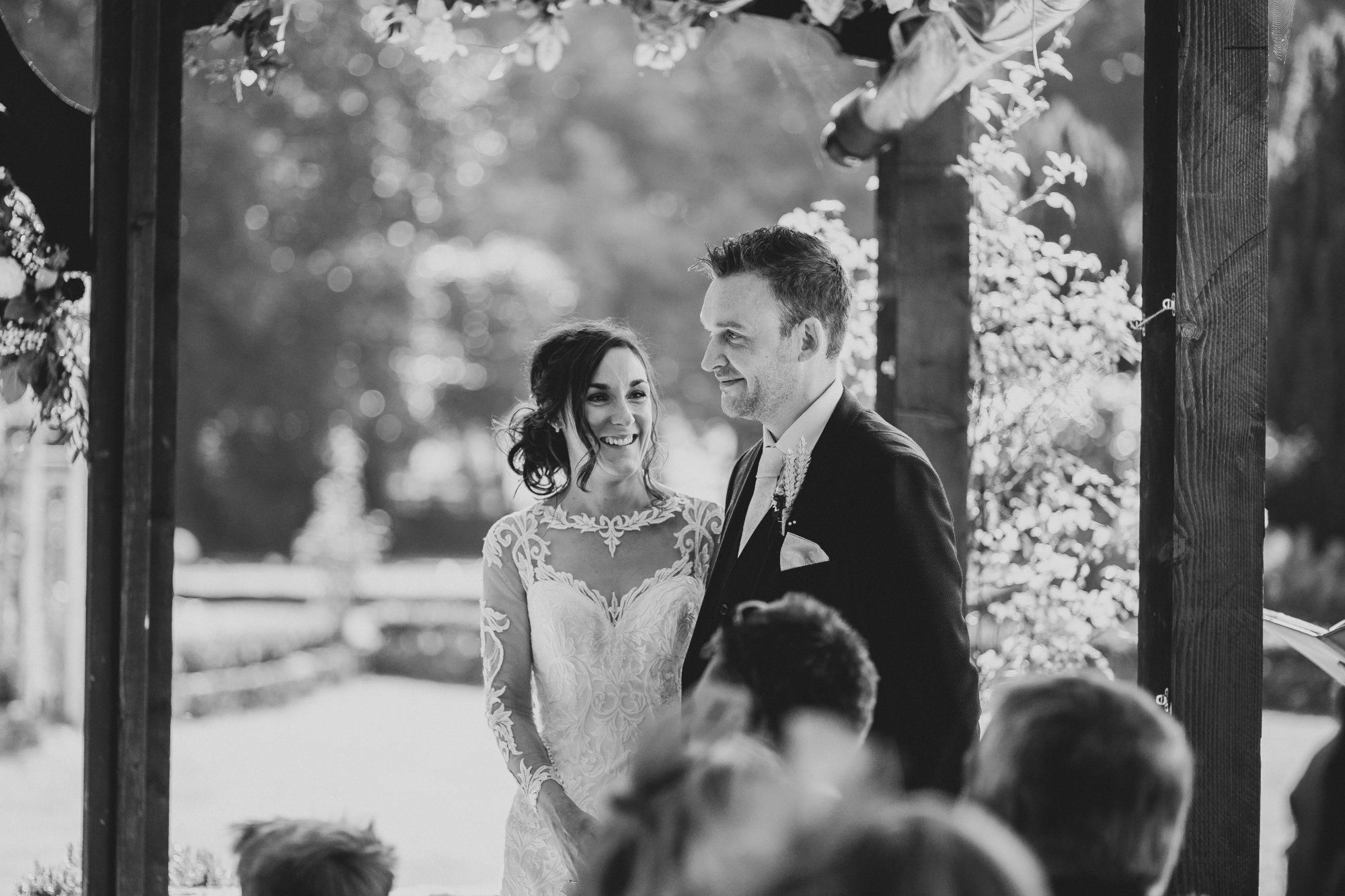Sian Stephen Hayne House Kent Wedding Photographer 38