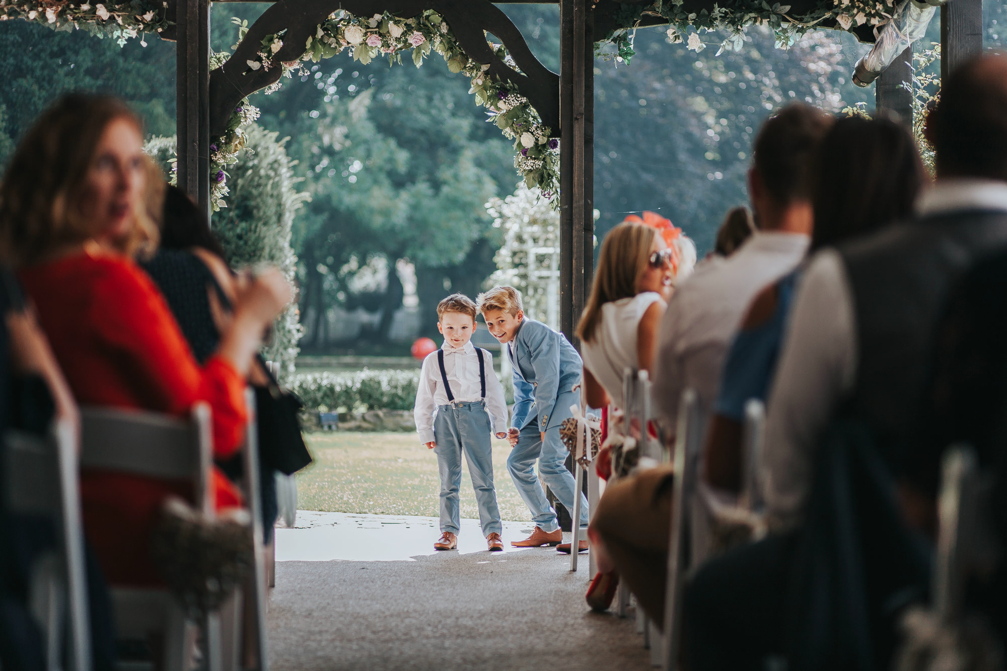 Sian Stephen Hayne House Kent Wedding Photographer 9