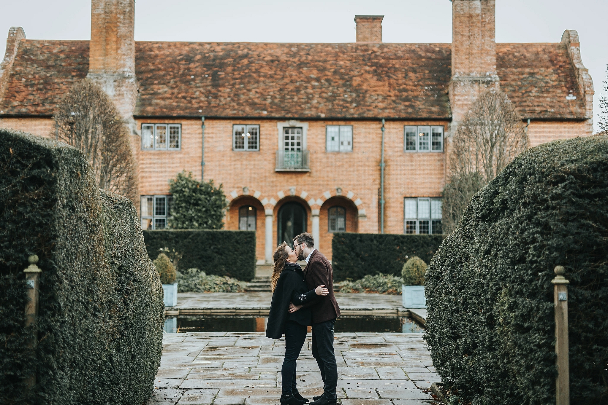 Port Lympne Photography engagement photographer kent Emily Crutcher 19