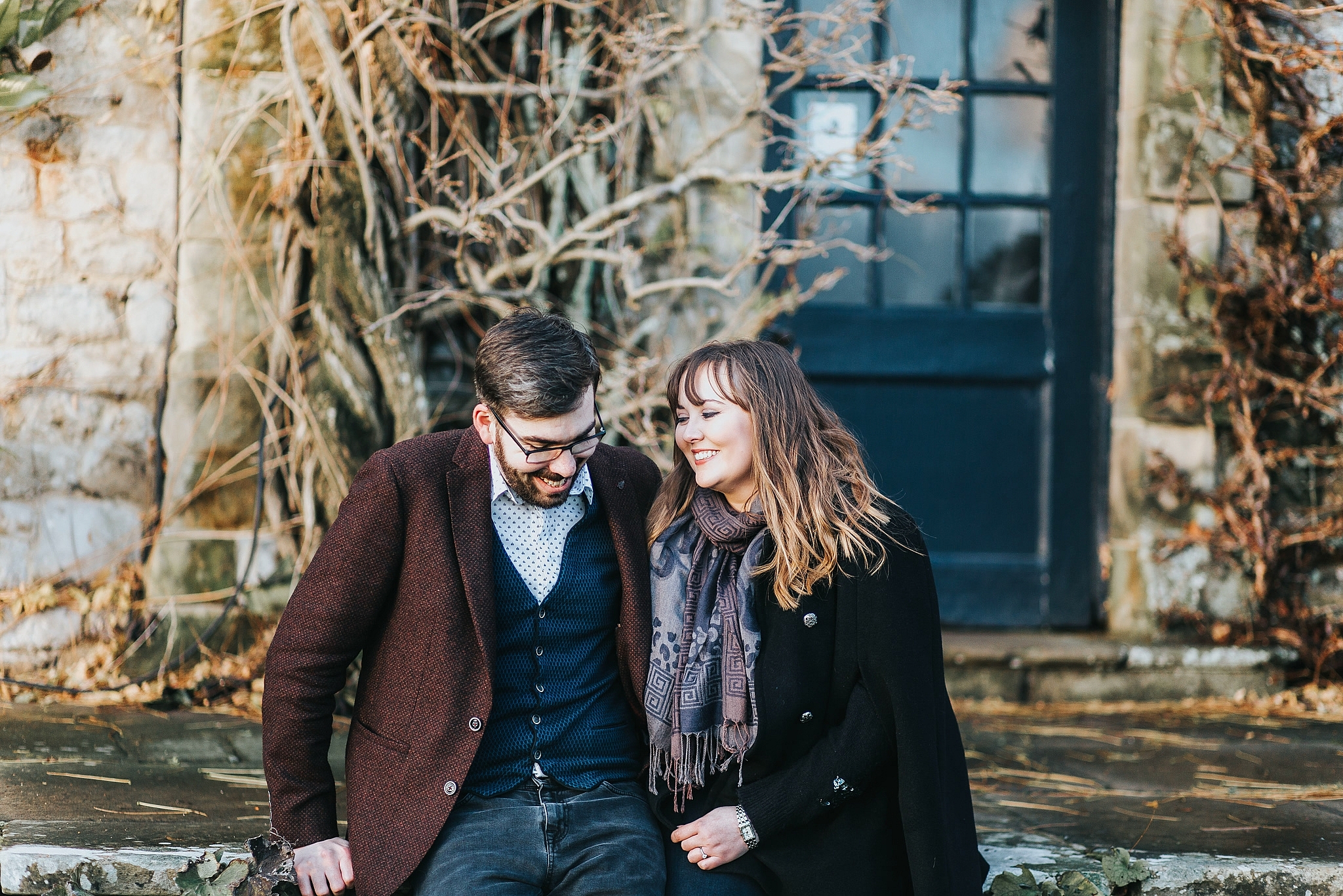 Port Lympne Photography engagement photographer kent Emily Crutcher 22