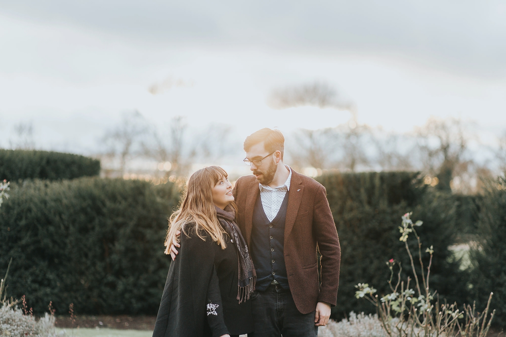 Port Lympne Photography engagement photographer kent Emily Crutcher 25