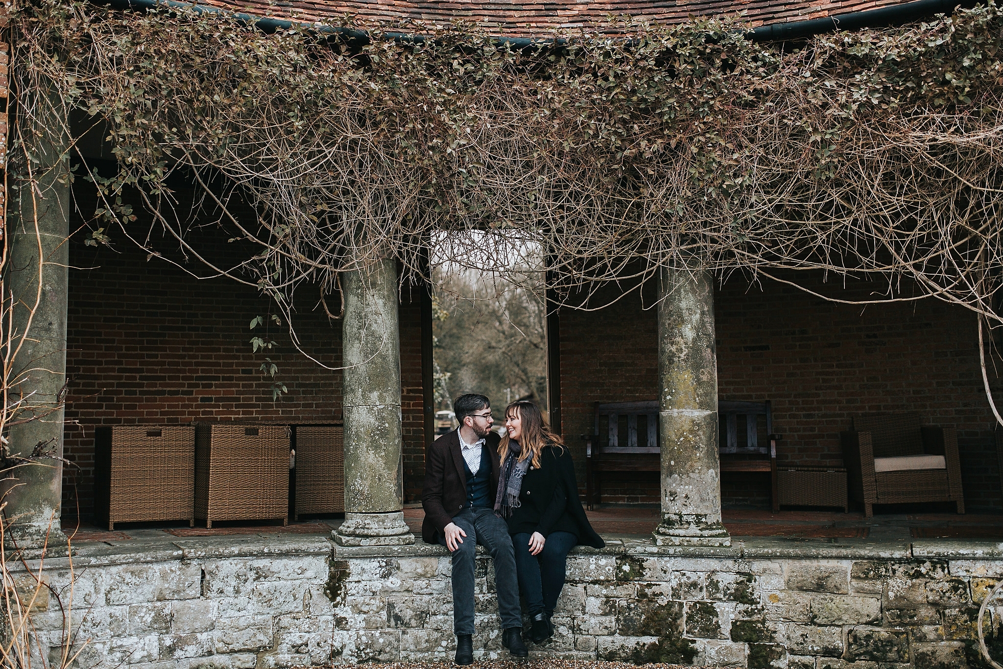 Port Lympne Photography engagement photographer kent Emily Crutcher 28
