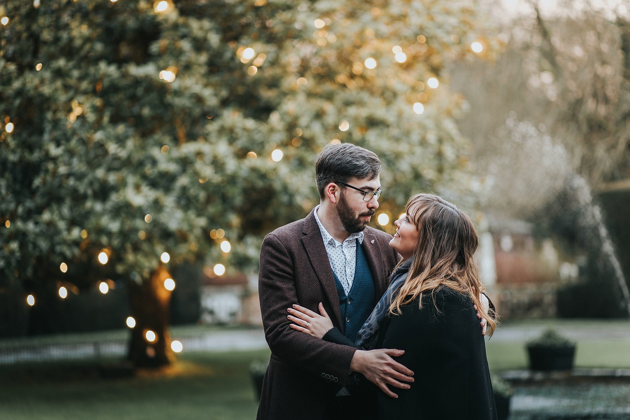 Port Lympne Photography engagement photographer kent Emily Crutcher 32