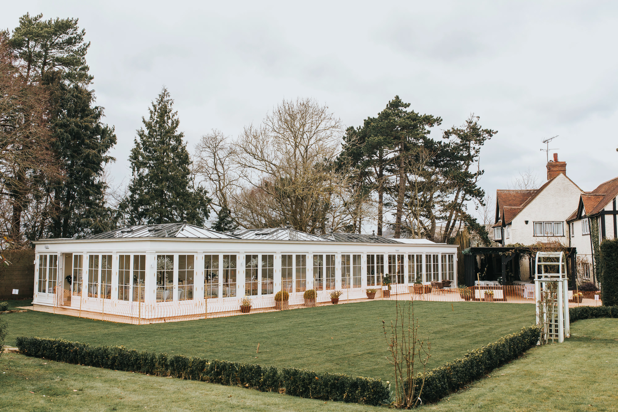 Hayne House Kent Orangery by Emily Crutcher 50 of 80