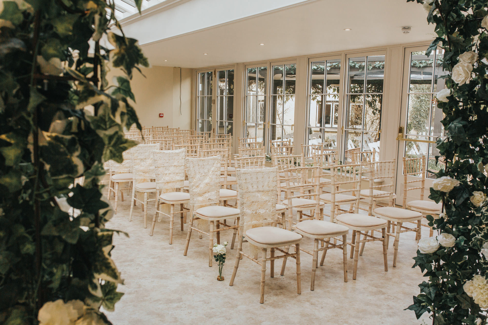 Hayne House Kent Orangery by Emily Crutcher 60 of 80