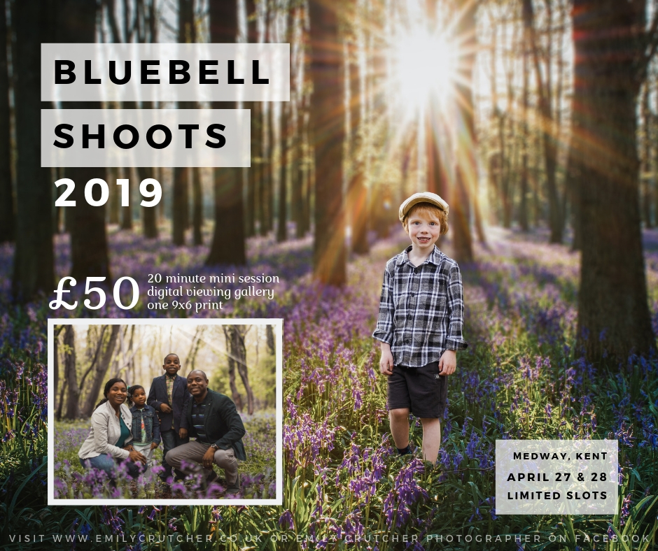 Bluebell Shoots 2019 by Emily Crutcher 1