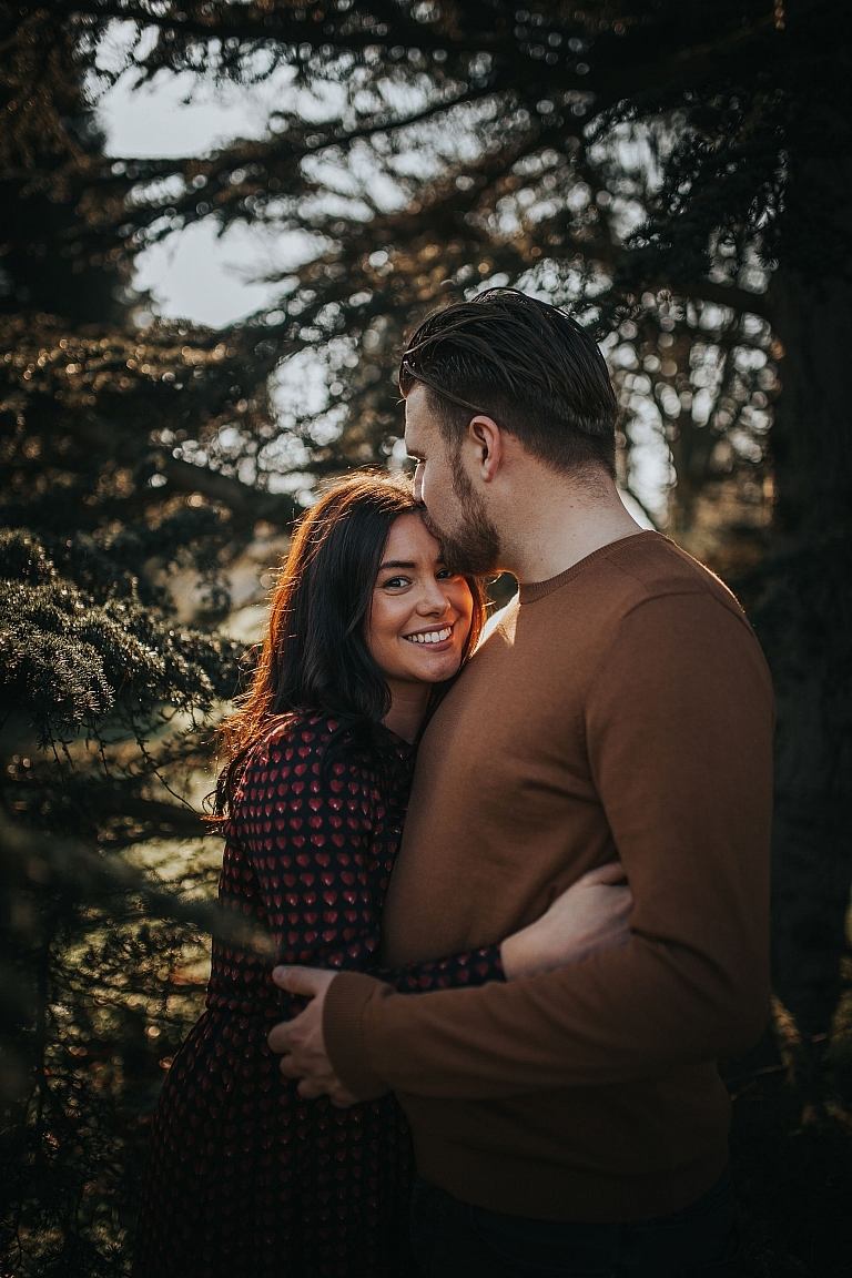 pre wedding engagement photography